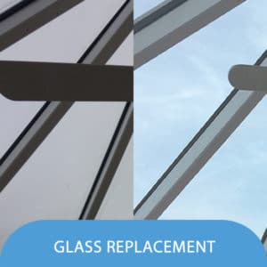 Replace your conservatory glass with new glass techonolgy and Malvern and Worcester conservatories expert