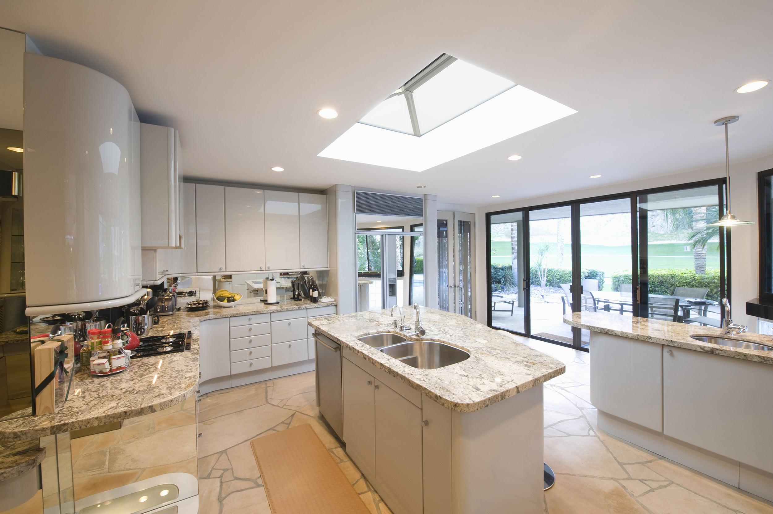 lantern roof cost malvern
