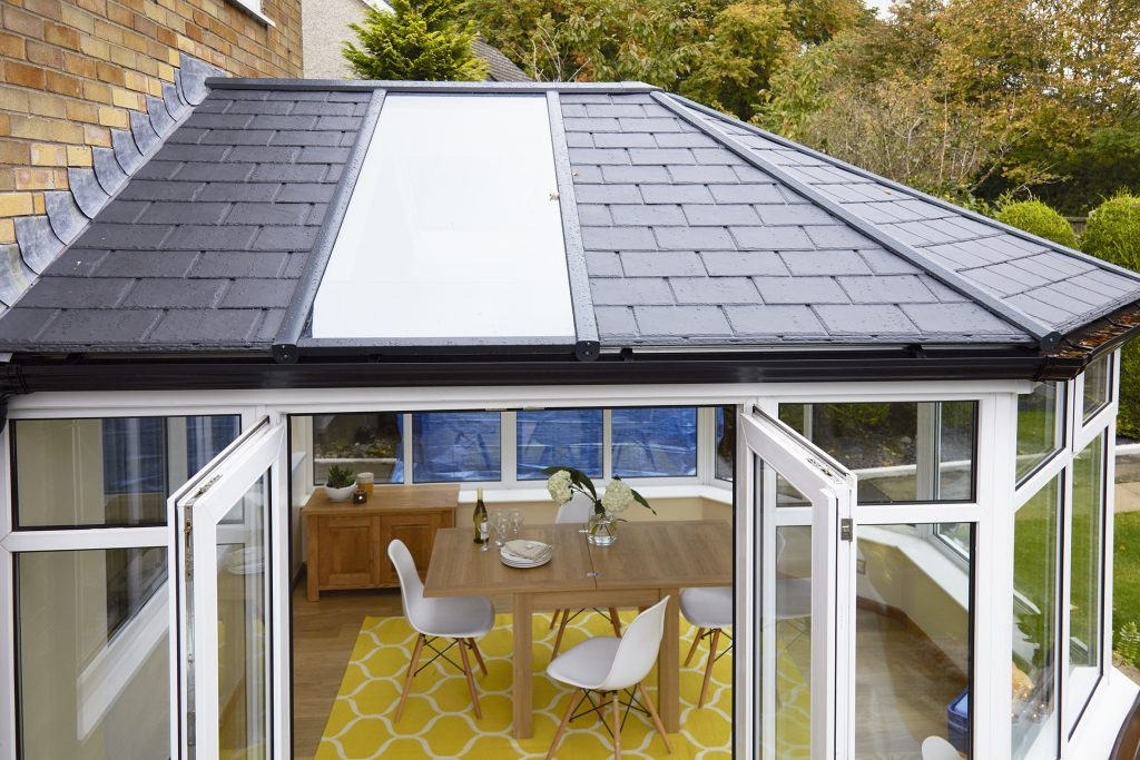 Tiled Conservatory Roof Costs Malvern